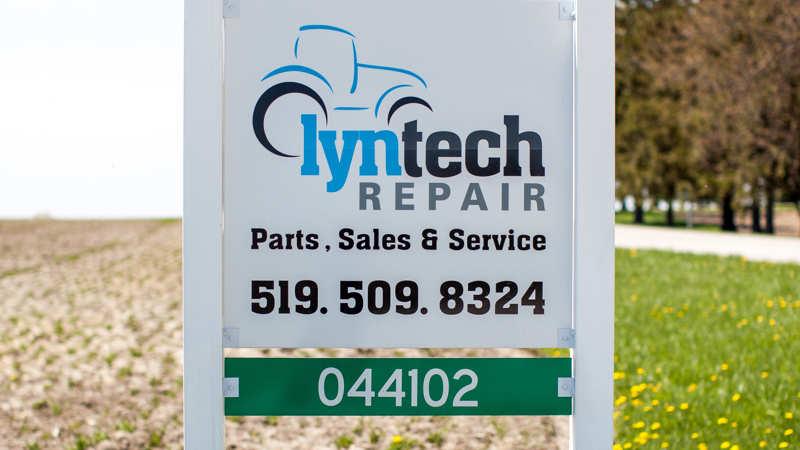 Lyntech Repair