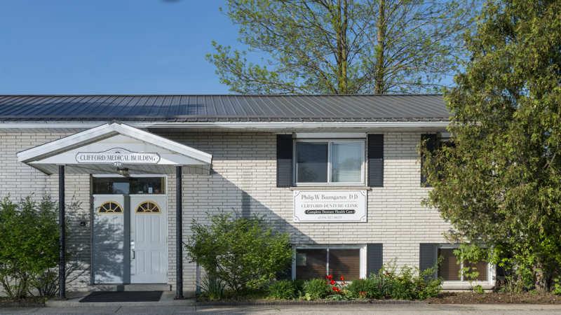 Clifford Denture Clinic
