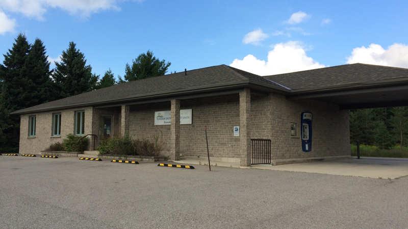 Dundalk District Credit Union