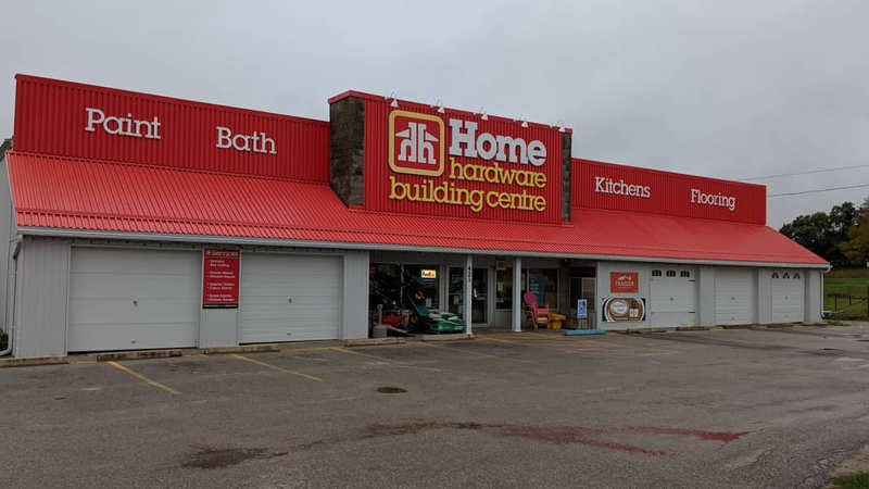 Hatten Home Hardware Building Centre