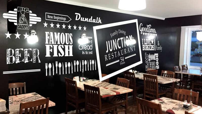 Junction Family Restaurant