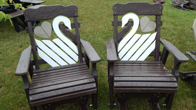 Weberlane Lawn Furniture