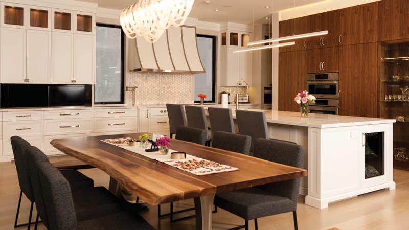 Millbank Custom Kitchens