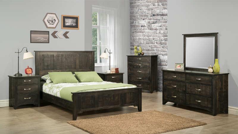 Millbank Family Furniture Ltd.