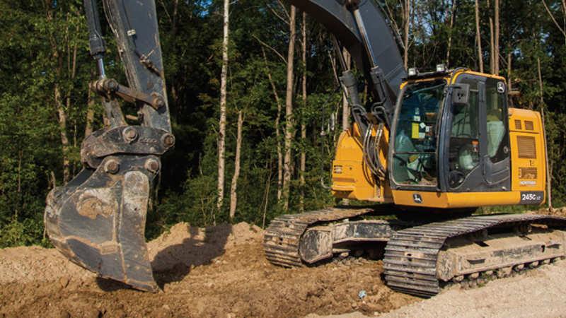 N-J Excavating Inc.