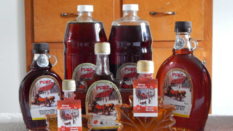 Riverside Maple Products
