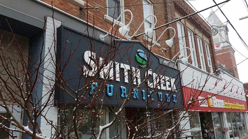 Smith Creek Furniture