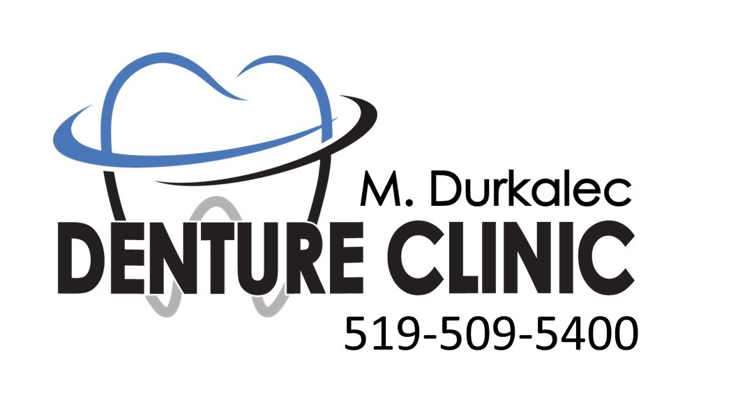 Denture Bath Logo