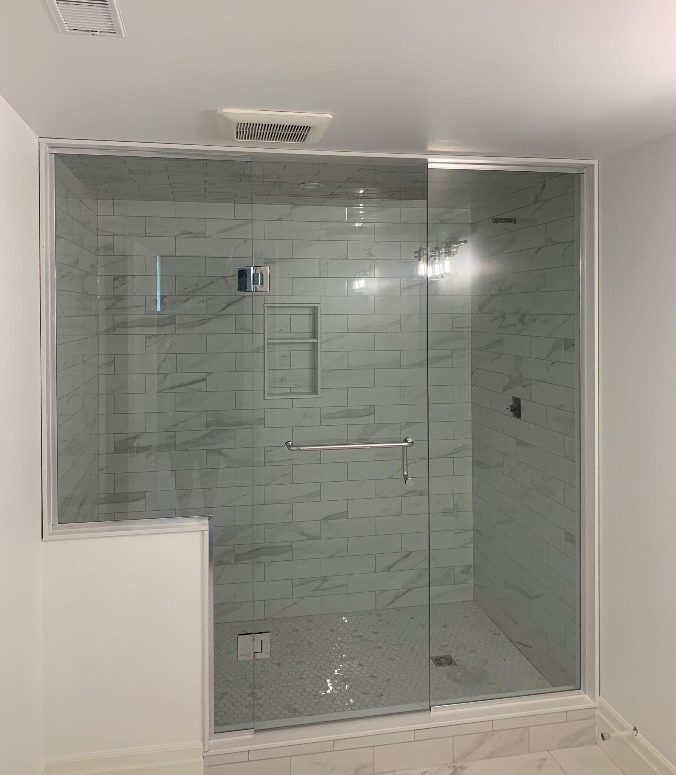 GRG Shower