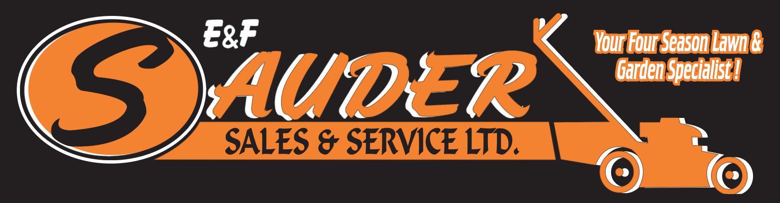 E&F logo