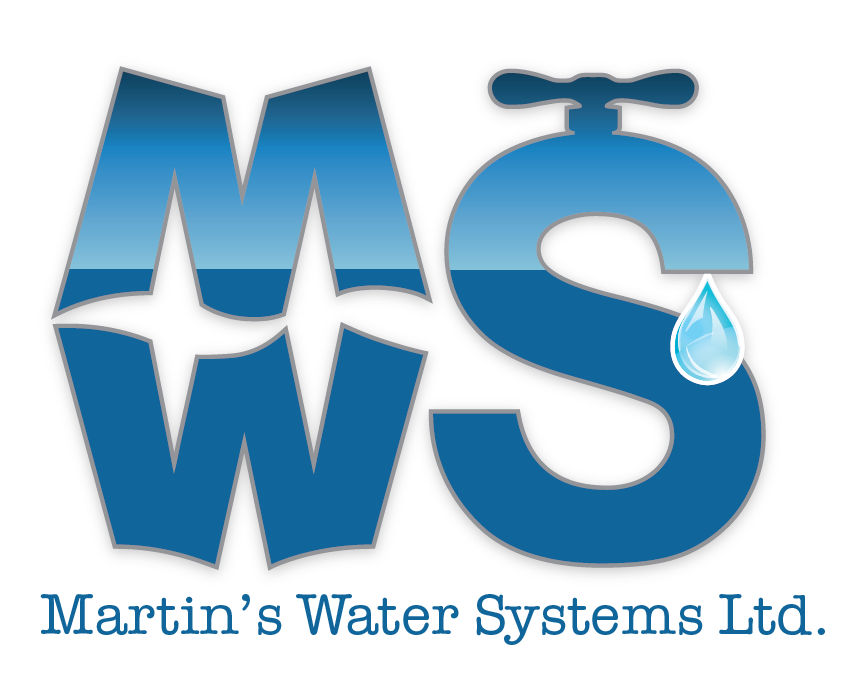 Martins Water system
