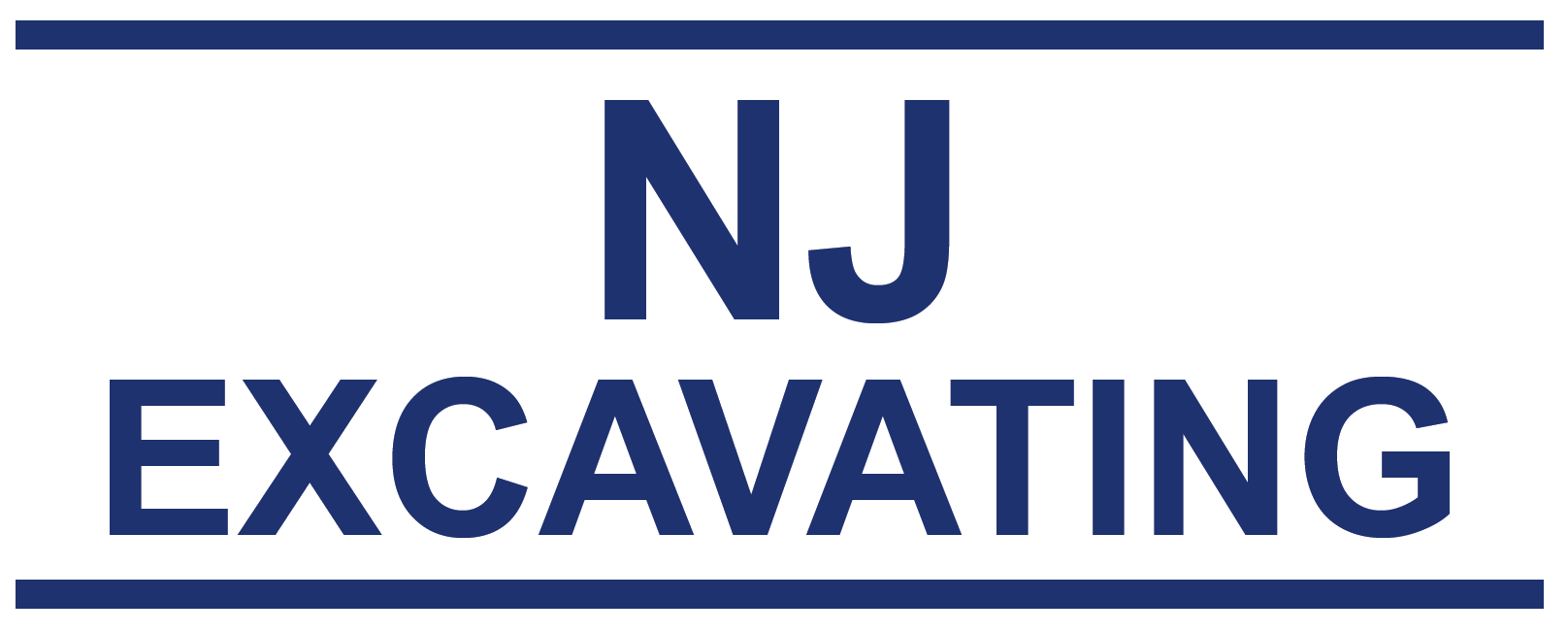 NJ Excavating