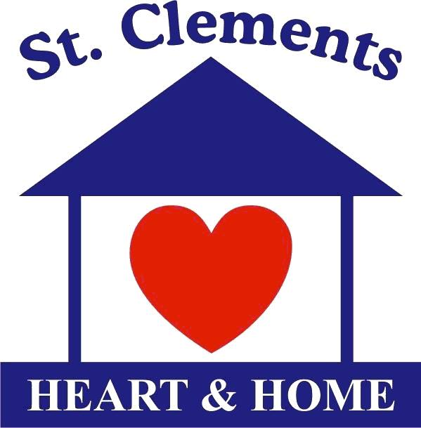 St Clements Heart and Home logo