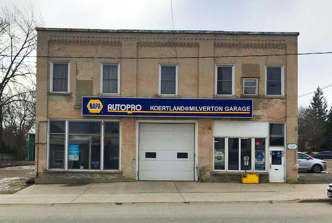 milverton-garage
